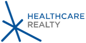 Healthcare Realty Logo