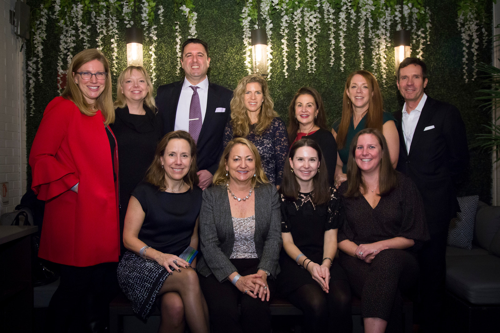 NIRI NY Holiday Party December 2019