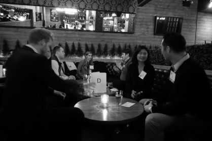NIRI New York Next Gen Speed Networking Event (February 28, 2017)