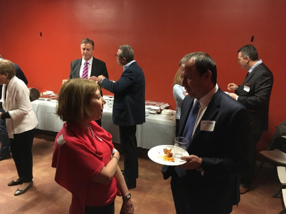 NIRI NY Partner Appreciation Event - Including NIRI NY Past Presidents (May 23, 2017)