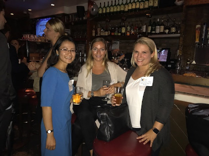 "NIRI-NY NextGen Happy Hour Cocktails and Networking"" (September 19, 2017)"