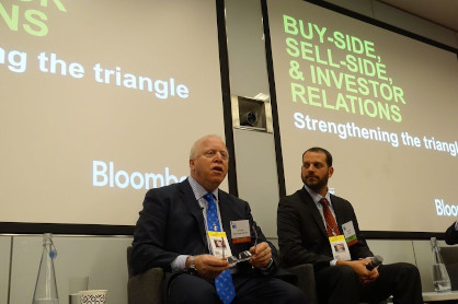 Buy-side, Sell-side, and Investor Relations: Strengthening the Triangle (January 20, 2016)