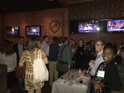 NIRI NY NextGen – Trivia & Networking Night (October 4, 2018)