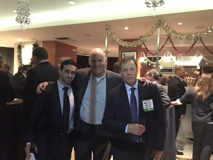 "NIRI NY Annual Holiday Party"" (December 13, 2016)"