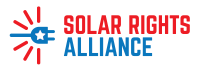 solar rights alliance Logo