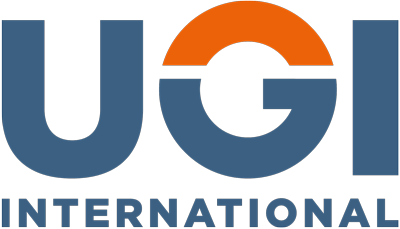 UGI natural gas logo
