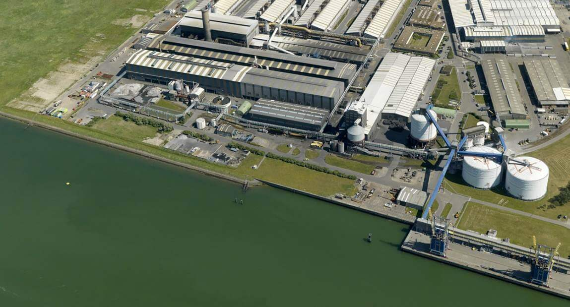 About Our Vlissingen Facility image